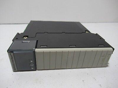 Allen Bradley Sercos Interface Module Ser B 1756-m08se