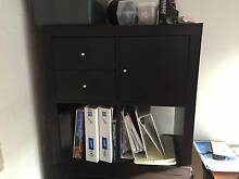 Wooden Ikea Cabinet & Drawers Willoughby Willoughby Area Preview