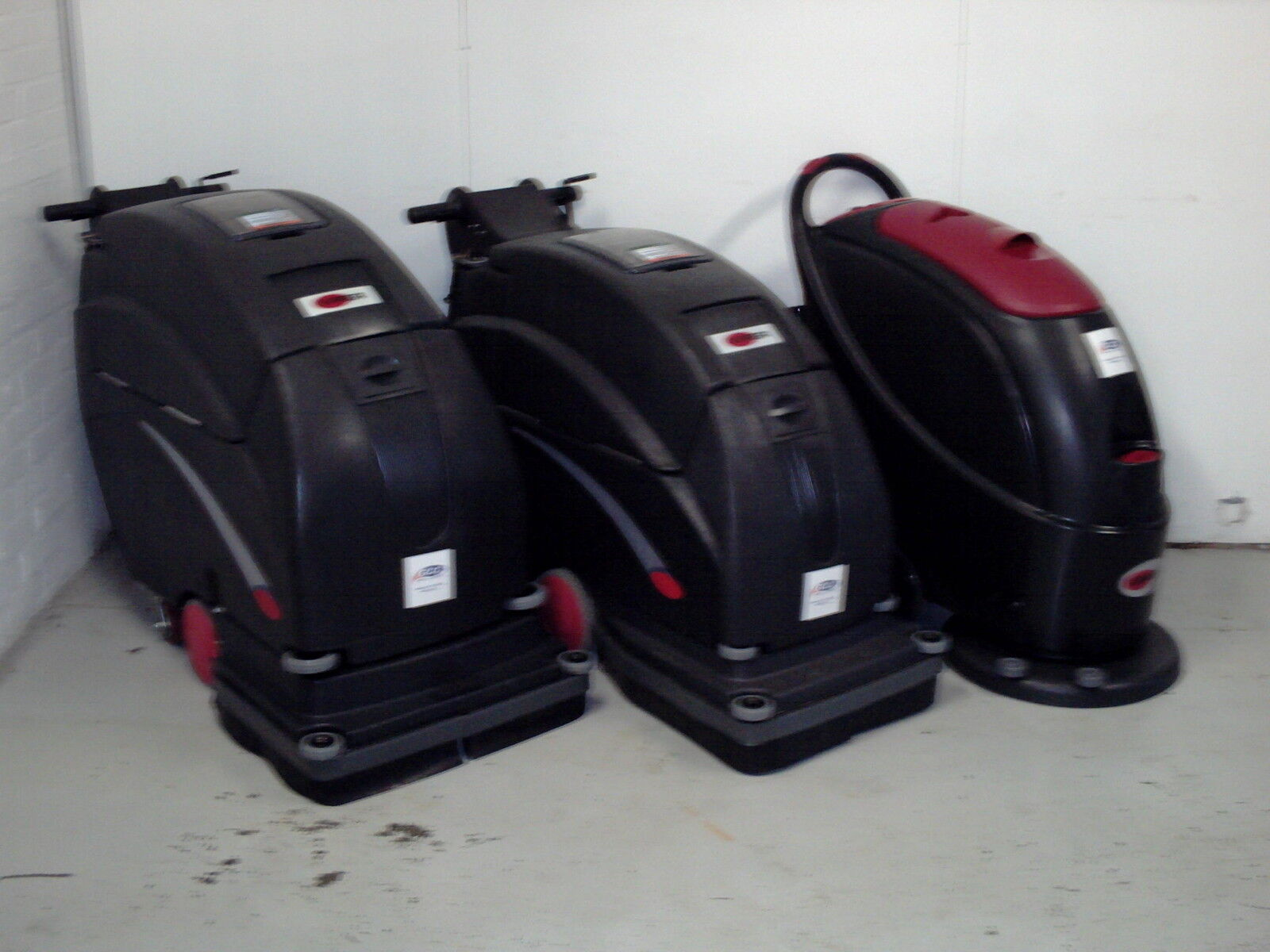 GCCSS2005 VIPER CLEANING EQUIPMENT