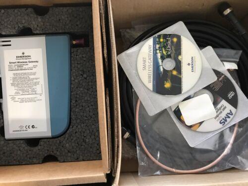 Emerson 1410a2ad4wl2n5 Wireless Hart Gateway New