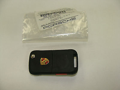 Porsche Cayenne 2006-2010 key remote