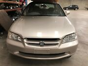 1999 Honda Accord Vti-L wrecking Canning Vale Canning Area Preview
