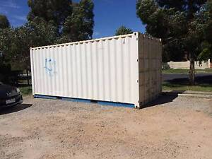 Shipping Container Reservoir Darebin Area Preview