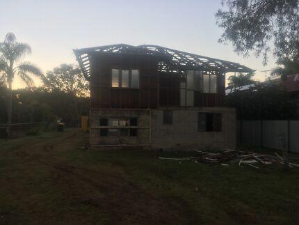 Demolition Asbestos Removal Earthmoving Skip Bins