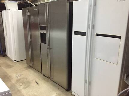 Second hand Fridges - Warranty - Delivery