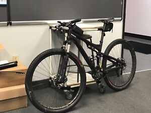 Specialized Epic S Works - 2013