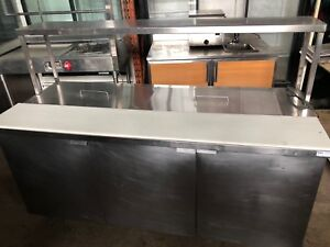 RESTAURANT COLD TABLE FOR SALE