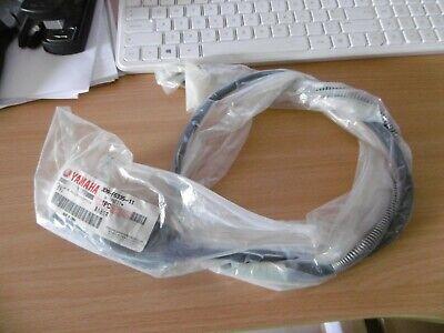 <em>YAMAHA</em> GENUINE NOS CLUTCH CABLE 3D9 F6335 11 YBR125