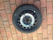 Space Saver spare wheel, 5 stud, new Evatt Belconnen Area Preview