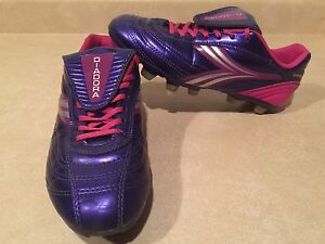 Women's Diadora Outdoor Soccer Cleats Size 7.5