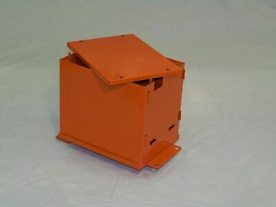 Allis Chalmers Wd Wd45 Battery Box With Lid