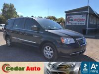 2011 Chrysler Town & Country Touring London Ontario Preview