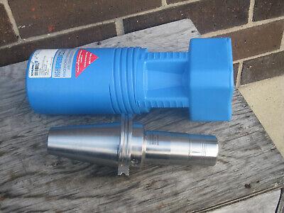Schunk Tribos - R Cat50 Hydraulic Toolholder 20mm 28001518 20mm 125183-1008