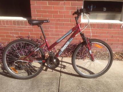 Repco Womens bike Brunswick West Moreland Area Preview
