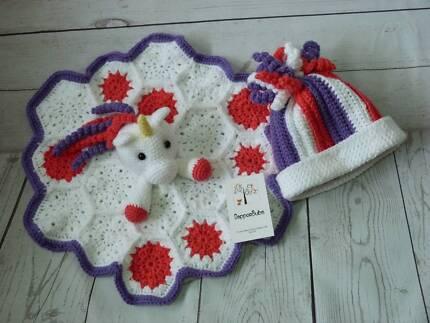 Crochet Patterns For Children Other Baby Children Gumtree