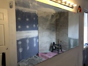 Mirror 7ft x 3 ft for free