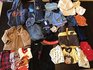 Lot of clothes - for 6 month old