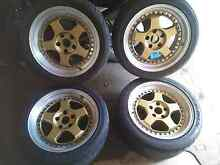OZ RACING PEGASUS RIMS & TYRES Mount Gravatt East Brisbane South East Preview