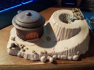 Star Wars Micro Machines Jabba's Palace Playset