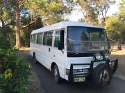 Feature packed Nissan Motorhome Glen Forrest Mundaring Area Preview