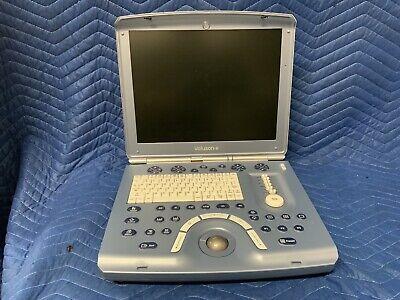 Ge Voluson-e Ultrasound W 4c E8c