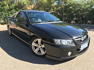 Holden VZ SS Ute 6ltr Man North Perth Vincent Area Preview