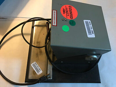 Radio Frequency Labs 485model 485 Radio Frequency Electronic Null Detectoret