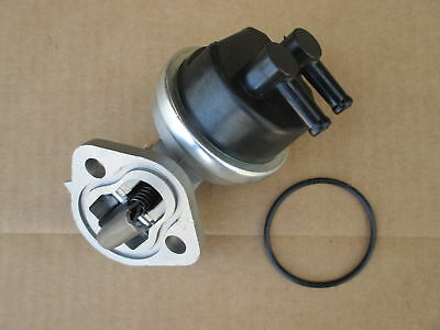 Fuel Lift Pump For John Deere Jd 6210 6300 6310 6500 8875 Skidder Backhoe 290d