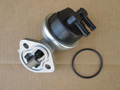 Fuel Lift Pump For John Deere Jd 6210 6300 6310 6500 8875 Skidder Backhoe 290d