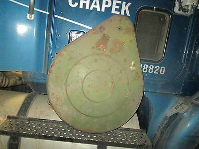 John Deere 730 720 70 Flywheel Cover Diesel F1932r