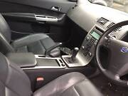 VOLVO 5 SPEED MANUAL TRANSMISSION,GEARBOX,2.4,C30,S40,V50,C70,95k St Marys Penrith Area Preview