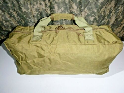 NEW Eagle Industries DB-MSAP-PB-5KH Khaki MSAP Kit Carry Duffel Bag
