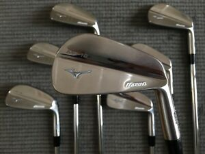 Mizuno MP-18 golf iron set