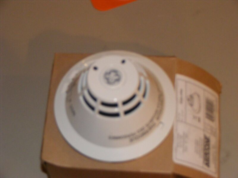 Mirtone	Rate-of-Rise Heat Detector