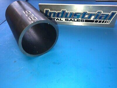 4 Od X 6-long X 14wall Dom Steel Round Tube -4 Od Dom X.250