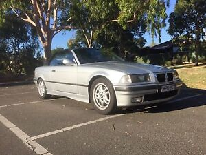 1999 BMW 328i cabriolet (convertible) Ringwood Maroondah Area Preview