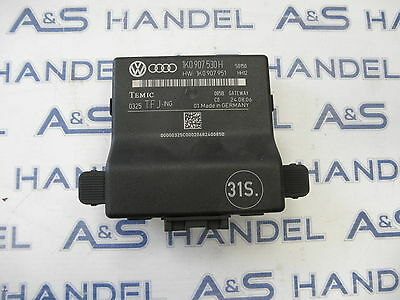 Original Gateway VW Diagnose Controller Steuergerät 7N0907530AF Gateway ECU