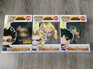 ***SALE BNIB My Hero Academia Funko Pop Anime Figure