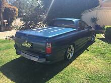 2002 HSV Maloo Ute Woronora Heights Sutherland Area Preview