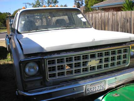 Chevrolet c30 for sale in australia gumtree cars chev 78 c30 truck fandeluxe Image collections