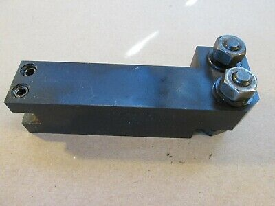 Hardinge C-17 Tool Holder with Nuts /& Bolts