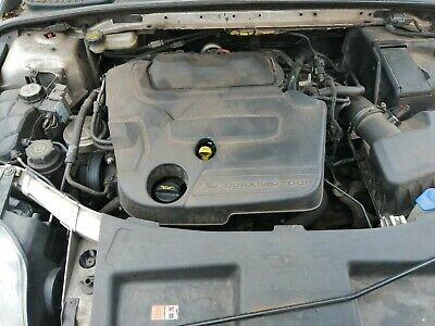 2009 Ford Foucus 1.8 tdci engine