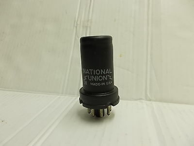National Union 6SJ7 Vacuum Tube