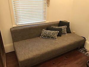 Sofa bed Ashfield Ashfield Area Preview