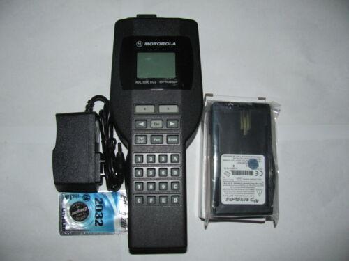 Motorola KVL3000 Plus T6717B KeyLoader