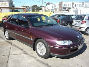 1999 Holden Commodore Sedan Finance or (*Rent-to-Own $38pw) Dandenong Greater Dandenong Preview