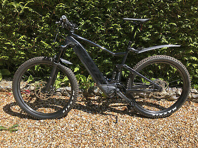 Scott E-Spark 710 Plus E-Bike Full Suspension Electric Mountain Bike Large Frame