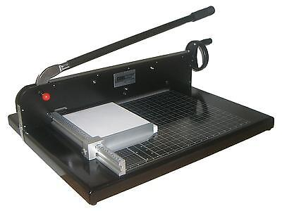 Authentic New Come 9770ez 19 Heavy Duty Guillotine Stack Paper Cutter