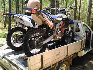 2010 yamaha YZ450F Deception Bay Caboolture Area Preview