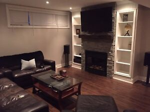 BRIGHT SPACIOUS 4 BEDROOM RAISED BUNGALOW FOR RENT
